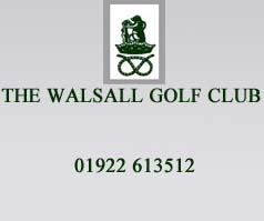 Walsall Golf Club