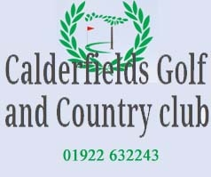 Calderfields Golf and Country Club