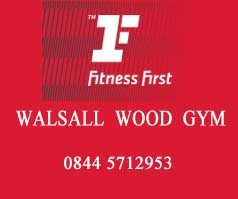 Walsall Wood Gym