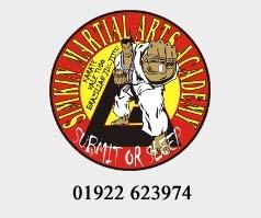 Simkin Martial Arts Academy