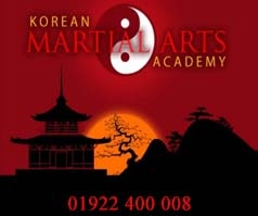 Korean Martial Arts Academy