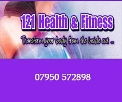 121 Health and Fitness