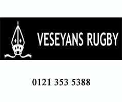 Veseyans Rugby