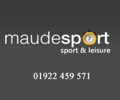 Maudesport Ltd