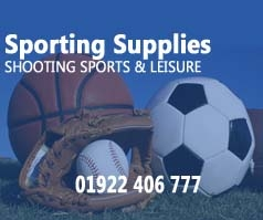 Sporting Supplies