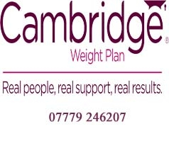 Cambridge Weight Plan