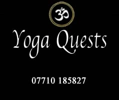Yoga Quests