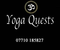 Yoga Quests