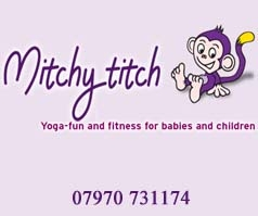 Mitchy Titch Ltd