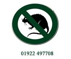 P&G Pest Control Services