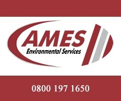 Pest Control Walsall (AMES)