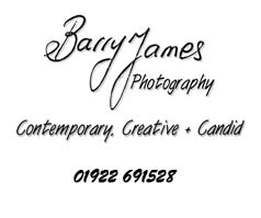 Barry James Photography