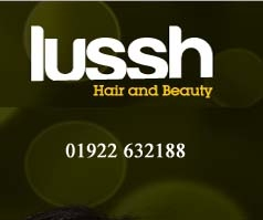 Lussh Hair & Beauty Ltd