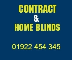 Contract & Home Blinds