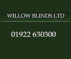 Willow Blinds Ltd