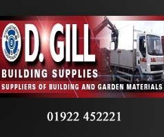 D. Gill Building Supplies