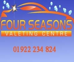 Four Seasons Car Wash & Valeting Centre Walsall