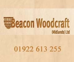 Beacon Woodcraft Midlands LTD