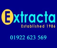Extracta Carpet Cleaners