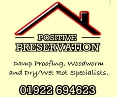 Positive Preservation Ltd