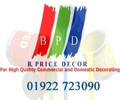 Walsall Decorating Contractors Ltd