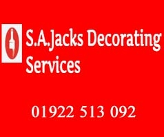 S.A.Jacks Decorating Services