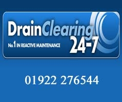 Drain Clearing 24-7