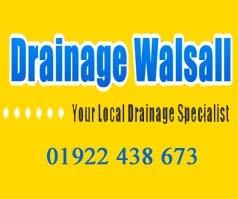 Drainage Walsall