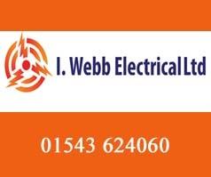 I Webb Electrical Ltd