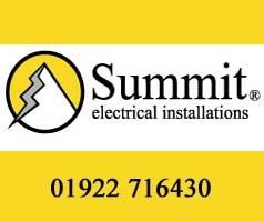 Summit  Electrical Installations Ltd