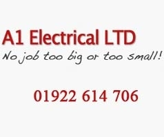 A1 Electrical Ltd