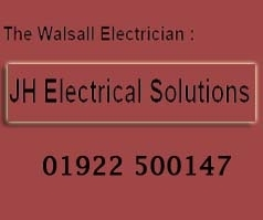 John Hall Electrical Solutions
