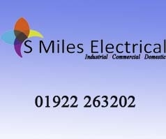 S Miles Electrical Ltd