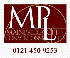 Mainpride Loft Conversions Limited