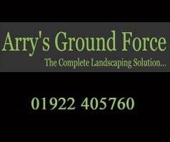 Arry's Ground Force