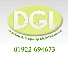 DGL Garden & Property Maintenance