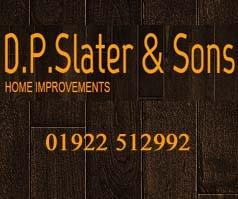 D.P.Slater & Sons