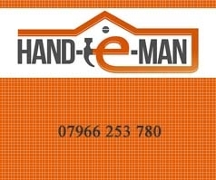 Hand-E-Man Building Maintenacne