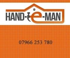 Hand-E-Man Building Maintenacne