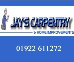 Jay's Carpentry & Home Improvements
