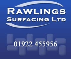 Rawlings Surfacing Ltd