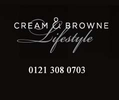 Interiors By Cream & Browne Ltd