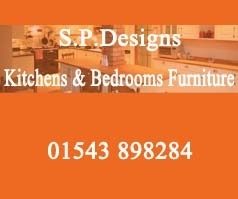 S.P.DESIGNS Kitchens & Bedrooms