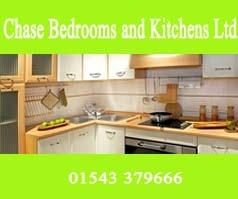 Chase Bedrooms & Kitchens Ltd
