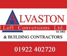 Alvaston Loft Conversions Ltd