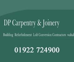 DP Carpentry & Joinery