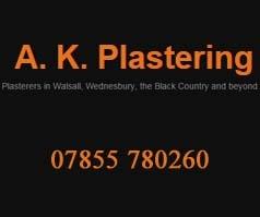 A K Plastering
