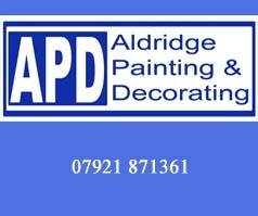 Aldridge Painting & Decorating
