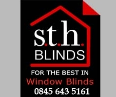 STH Blinds Ltd