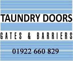 Taundry Doors